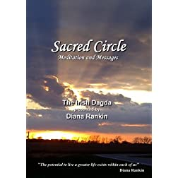 Sacred Circle - The Irish Dagda