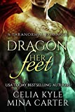 Dragon Her Feet (BBW Paranormal Shapeshifter Romance)