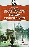 Oscar Wilde et les crimes du Vatican © Amazon