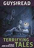 img - for Guys Read: Terrifying Tales book / textbook / text book