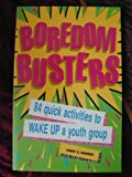 img - for Boredom Busters book / textbook / text book