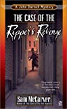 img - for The Case of the Ripper's Revenge (John Darnell Mysteries) by Sam McCarver (2001-11-01) book / textbook / text book