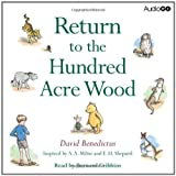David Benedictus Winnie-the-Pooh: Return to the Hundred Acre Wood (BBC Audio)