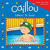 Caillou Learns to Swim (Playtime series)