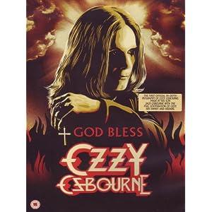 God Bless Ozzy Osbourne affiche