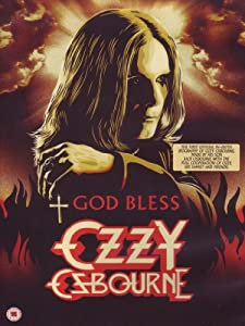 God Bless Ozzy Osbourne [DVD] [2011]
