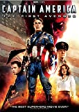 Captain America: The First Avenger (Bilingual)
