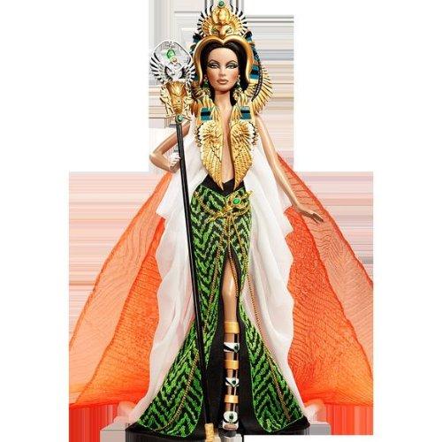 Barbie Collector # 4550 Cleopatra günstig