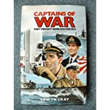 Captains of Warby Edwyn Gray