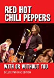 Red Hot Chili Peppers -With Or Without You [ DVD & CD ] [2011] [NTSC]