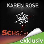 Schsch! (Winterthriller) | Karen Rose