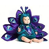 Princess Paradise Baby Peacock - 6-12 months ~ Princess Paradise