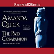 The Paid Companion | [Amanda Quick]