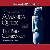 The Paid Companion   [Amanda Quick]