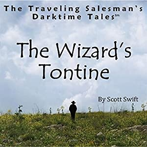 The Wizard's Tontine Audiobook