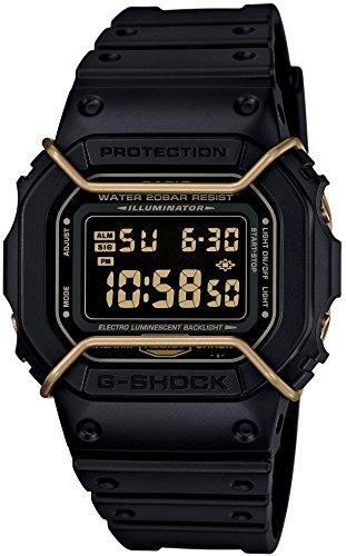 [カシオ]CASIO 腕時計 G-SHOCK DW-5600P-1JF メンズ