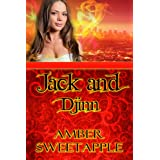 Jack and Djinn (The Houri Legends)
