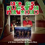 Asi Es Mi Tierra (w/ Victor... - Gilberto Santa Rosa