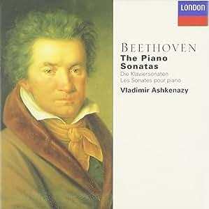 Beethoven : Les Sonates pour piano (Coffret 10 CD)