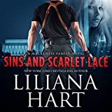 Sins and Scarlet Lace: A MacKenzie Family Novel