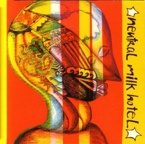 Neutral Milk Hotel - Tuesday Moon Lyrics - Zortam Music