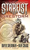 Firestorm