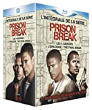 Prison Break - The Complete Series [Blu-ray]