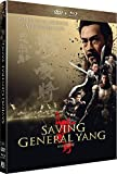 Saving General Yang [Combo Blu-ray + DVD]