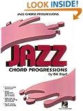 Jazz Chord Progressions (Piano Method)