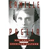 Sex, Art, and American Culture: Essaysby Camille Paglia