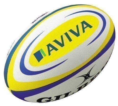gilbert-ballon-de-football-officiel-aviva-imitation-jaune-bleu-aviva-premiership-mini