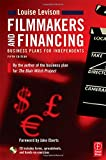 img - for Filmmakers and Financing: Business Plans for Independents book / textbook / text book