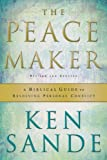 Peacemaker, The, 3Rd Ed.