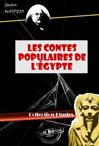 Couverture du livre Les Contes populaires de l'Égypte