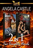 2 In 1 Angela Castle: Dragon Down Under & Dragon Down Under Two Plus One