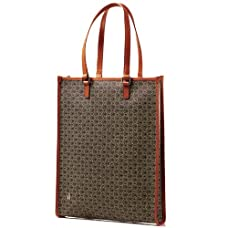 Hartmann Wings Belting Slim Shopper
