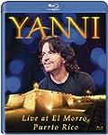 Yanni - Live at El Morro, Puert Rico...