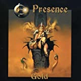 Gold by Presence [Music CD]
