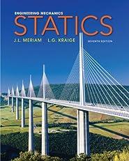 Engineering Mechanics: Statics, 7th Edition: 1