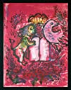 Marc CHAGALL (1887-1985) ORIGINAL Lithograph Limited Edition | Windows for Jerusalem – Frontispiece,…