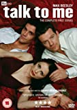 Image of Talk To Me - Complete First Series [DVD]