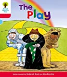 The Play. Roderick Hunt (Ort Stories)