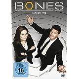 Bones - Season Five [6