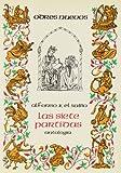 img - for Las Siete Partidas: Antologia (Odres Nuevos) (Spanish Edition) book / textbook / text book