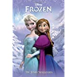 Frozen Junior Novelizationk