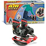 Air Kicks Anti-Gravity Running Boots, Small (T-0) for Kids 55-99 Lbs.
