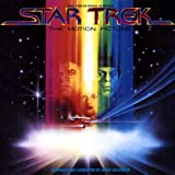 Star Trek: The Motion Picture Jerry Goldsmith & Gene Roddenberry