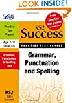 Grammar, Punctuation and Spelling: Pr...