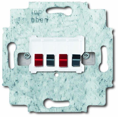 Busch-Jaeger-024804-101-Stereo-Lautsprecher-Anschlussdose