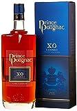 Hubert de Polignac X.O. Cognac mit Geschenkverpackung